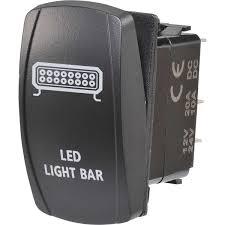 wiring an led light bar supercheap auto