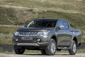 mitsubishi l200 2015 all new mitsubishi l200 series 5 defines the next generation of