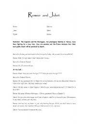 bunch ideas of romeo and juliet worksheets with download