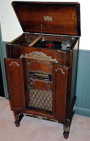 victrola record player cabinet lovely antique record player cabinet model vii phonograph antique