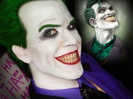 tutorial gambar joker makeup ideas the joker makeup makeup ideas tips and tutorials