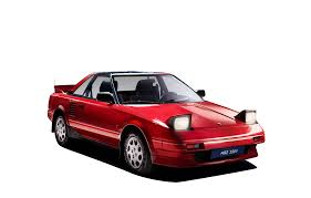 toyota sports car mr2 history of toyota sports cars