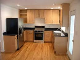 oak kitchen ideas contemporary oak kitchen cabinets gray stained oak kitchen