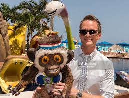 actor neil patrick harris attends cloudy chance 2 picture id167214563