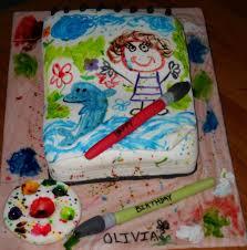 happy birthday olivia cakecentral com