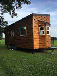 luxurious tiny house in tennessee 280 sq ft
