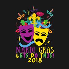 mardi gras t shirt mardi gras t shirt 2018 fleur de lis new orleans party gift mardi