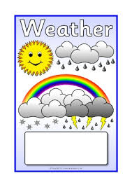 weather primary teaching resources u0026 printables sparklebox