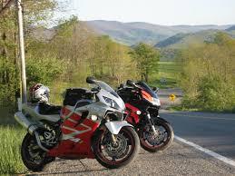 honda cbr 600 f4i honda cbr600f4i high mount exhaust sportbikes net