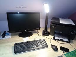 eclairage de bureau lampe de bureau aukey ma vie de maman 27