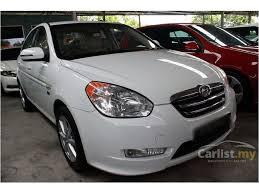 hyundai accent 2011 hyundai accent 2011 1 6 in johor automatic sedan white for rm