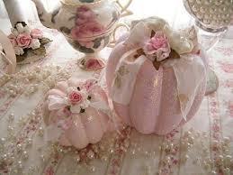 shabby chic pink pumpkins baby shower pink pumpkin pinterest