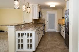 Small Condo Kitchen Design Kitchen Simple Cool Small Condo Galley Kitchen Designs Dazzling