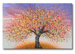 abstract tree by sadeh buy