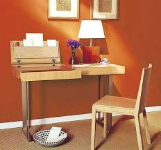 Space Saving Laptop Desk Modern Laptop Desks For Small Spaces Space Saving Furniture Design