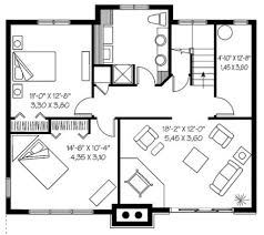 In Law Suite House Plans Design Basement Layout Mother In Law Suite Floor Plans Model