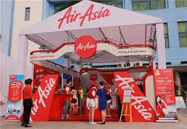 airasia travel fair honor vietnam heritages in vitm 2015
