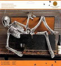 Vintage Halloween Skeleton Decorations 77 best martha stewart halloween images on pinterest halloween