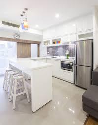 Design Modern Kitchen by 99 Modern Kitchen Designs Love Home Designs