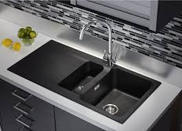 Soapstone Kitchen Sinks Black Kitchen Sinks R Witherspoon Com