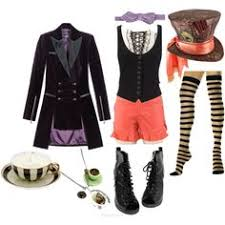 Mad Hatter Halloween Costumes Girls Mad Hatter Costume Girls Google Costumes