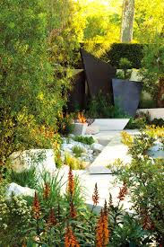 how to plant a show garden garden design journal