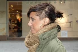 Undercut Frisuren Frau Lange Haare by Sidecut Was Meint Ihr Haare Frisur