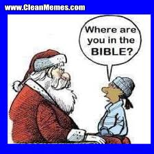 Funny Bible Memes - santa bible clean memes the best the most online