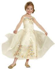 cinderella disney dress costumes for girls ebay