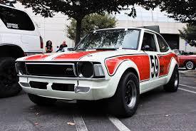 toyota arabalar file toyota corolla te27 race car flickr moto club4ag 1 jpg