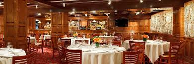Private Dining Rooms Dc Private Events The Hamilton