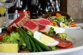 restaurant cuisine nicoise nicoise salad restaurant boca raton florida casimir