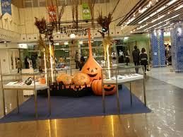 memorial city mall halloween halloween coming to japan around and about with viv