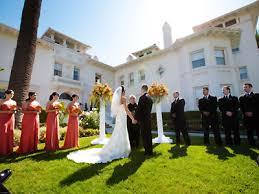 Wedding Venues San Jose Dolce Hayes Mansion San Jose Wedding Location And San Jose