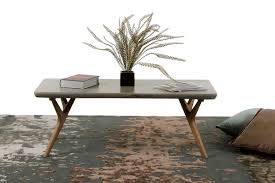Cherry Accent Table Coffee Tables Exquisite Dondi Coffee Table Concrete Modrest