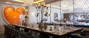 Private Dining Rooms Los Angeles Top Five Italian Restaurants In Los Angeles Haute Living