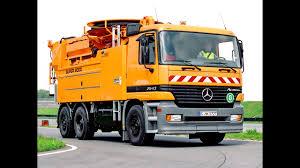mercedes road service mercedes actros 2543 road service mp1 1997 2002