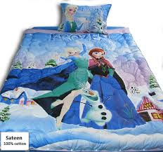 Frozen Bed Set Frozen Bedding Set Bedding 3 Pcs Beddingeu