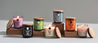 dw home hand poured candles