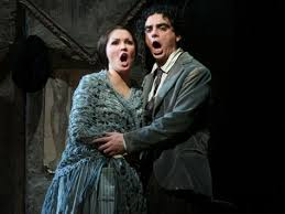 the lyric opera will present four performances of the opera by