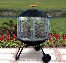 fire pit topper best outdoor setting ideas backyard creations cast iron outdoor