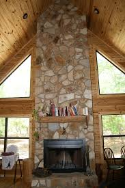 windows flint river log homes