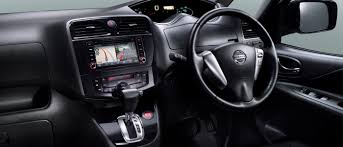 Interior All New Grand Livina Nissan Malaysia Serena S Hybrid Overview