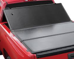 2015 2018 f150 extang encore locking tri fold tonneau cover 6 5ft