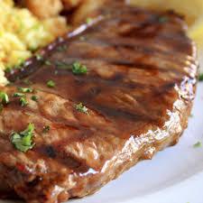 comment cuisiner un steak de cheval bifteck d intérieur de ronde sauce au miel metro