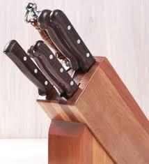 victorinox kitchen knives australia victorinox forschner 7 piece block set rosewood handles