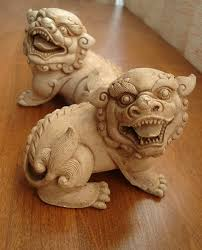 fu dogs 17 best fu dogs temple lions images on foo dog