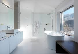 all white bathroom ideas white bathrooms can be interesting too fresh design ideas