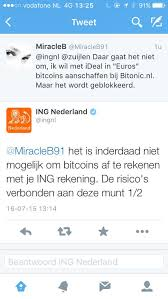 ing ieur bureau d ude ing bank is blocking their clients from buying bitcoin bitcoin