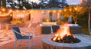 everything you need to know about building fire pits in your